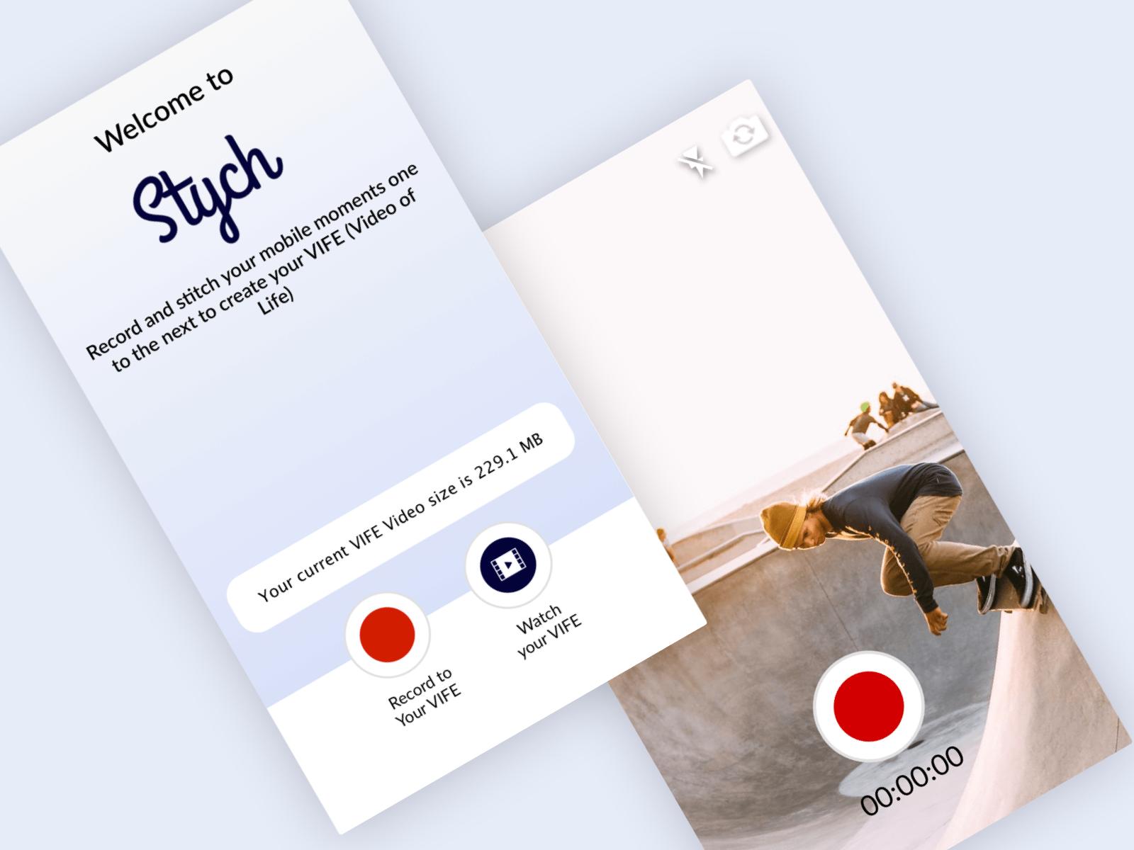 stych-app