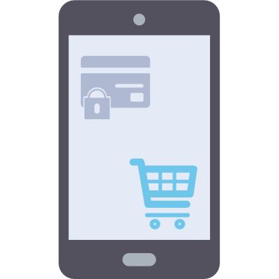 Android Based e-commerce Solution