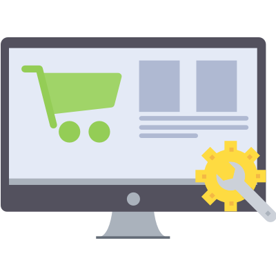 eCommerce Shopping Cart Development