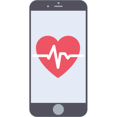 Healthcare & Fitness Apps