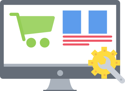 OpenCart E-Commerce solution