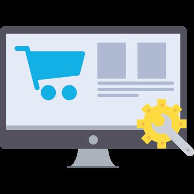 PHP E-commerce Development