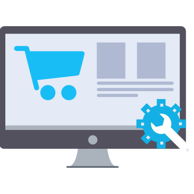 Ecommerce Web & App Development