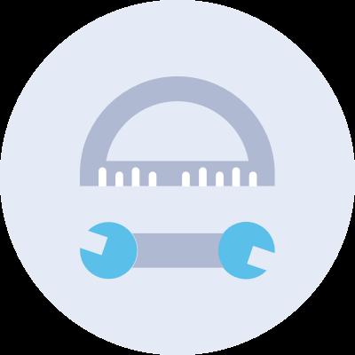 Wearable App UI/UX Development