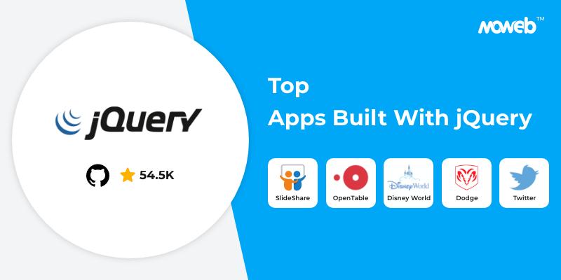 jQuery - best front end framework