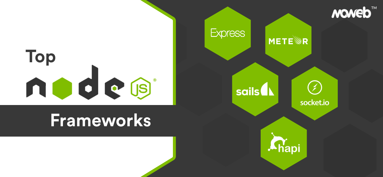 5 Best Node.js Frameworks of 2021